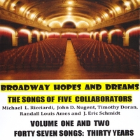 Various Artists | Broadway Hopes and Dreams, Vol. One & Two