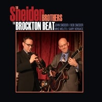 The Sneider Brothers | The Brockton Beat