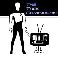 The Solution | Trek Companion (Star Trek Podcast Theme)