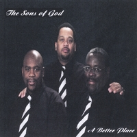 The Sons of God | A Better Place