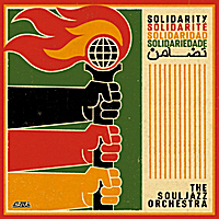 The Souljazz Orchestra | Solidarity