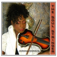 The Soul Stringer | The Soul Stringer EP