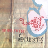 The Sour Notes | The Meat of the Fruit