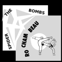 The Spider Bombs | Rochambeau