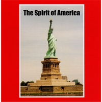 Tad Sisler | The Spirit of America