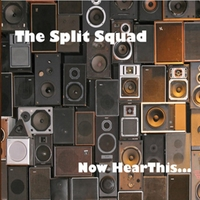 The Split Squad | Now Hear This...