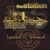 Speed of Sound (2008 Double Live)