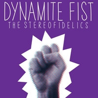 The Stereofidelics | Dynamite Fist