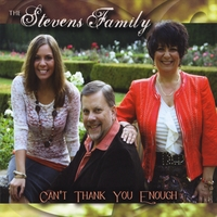 The Stevens Family | Can't Thank You Enough