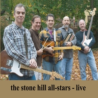 The Stone Hill All-Stars | The Stone Hill All-Stars - Live