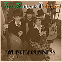 The Stubby Shillelaghs | Whiskey Business