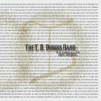 The T.D. Dubois Band | Anthemic