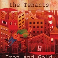 The Tenants | Iron and Gold