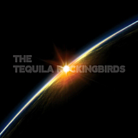 The Tequila Rockingbirds | Drowning in a Moment of Enlightenment