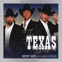 The Texas Tenors | Country Roots: Classical Sound (Remastered Special Edition)