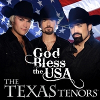 The Texas Tenors | God Bless the U.S.A.