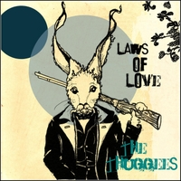 The Thuggees | Laws of Love