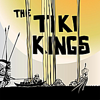 The Tiki Kings | Surf! Savage! Sacrifice!