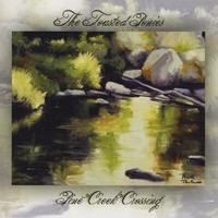 The Toasted Ponies | Pine Creek Crossing