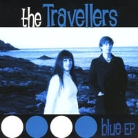 the Travellers | Blue - EP