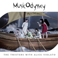 The Twisters & Alice Violato | Musicodyssey