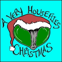 The Uncommon Houseflies | A Very Houseflies Christmas