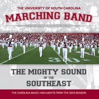 The University of South Carolina Marching Band | Highlights from the 2012 Season