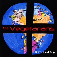 The Vegetarians | Divided Up