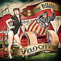 The Villains | Velocity