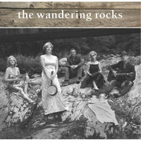 The Wandering Rocks | The Wandering Rocks