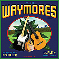 The Waymores | The Waymores