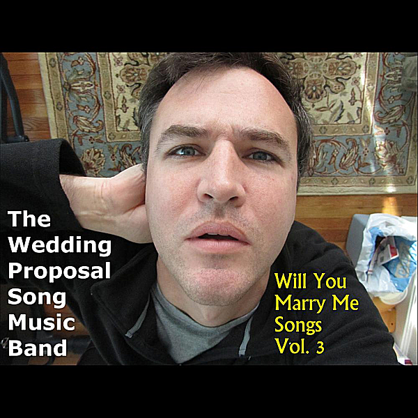 The Wedding Proposal Song Music Band
