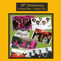 The Whispers | The Whispers 50th Anniversary: Greatest Hits, Vol. Two