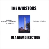 The Winstons | In A New Direction(2)