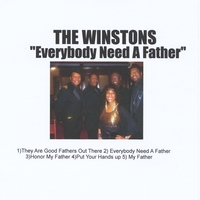 The Winstons | Everybody Needs a Father