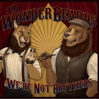 The Wonderbeards | We're Not Brothers