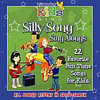 The Wonder Kids | Silly Song Sing Alongs
