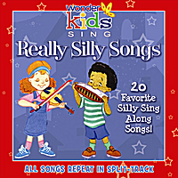 The Wonder Kids | Really Silly Songs