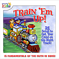 The Wonder Kids | Train 'Em Up