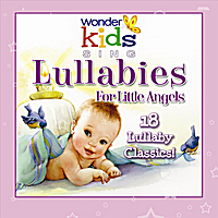 The Wonder Kids | Lullabies for Little Angels