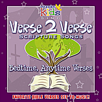 The Wonder Kids | Verse 2 Verse: Bedtime, Anytime Verses