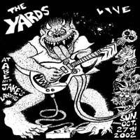 The Yards | Live at Abe & Jake's Landing