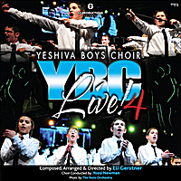 The Yeshiva Boys Choir | Ybc Live 4