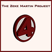 The Zeke Martin Project | 4