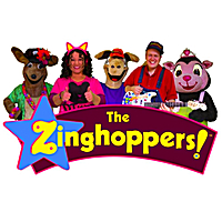 The Zinghoppers | Meet the Zinghoppers!