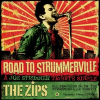 The Zips | Road to Strummerville