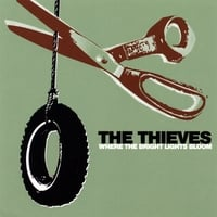 The Thieves | Where the Bright Lights Bloom