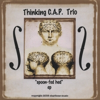 Thinking C.A.P. Trio | Spoon-fed Hed