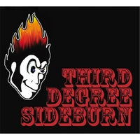 Third Degree Sideburn | Third Degree Sideburn