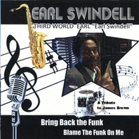 Third World Earl | Bring Back the Funk (Blame the Funk On Me)